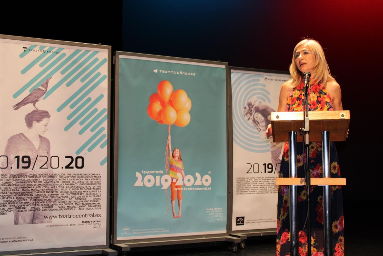 El Teatro Alhambra elige las nuevas fórmulas de circo y danza como reclamo para la próxima temporada