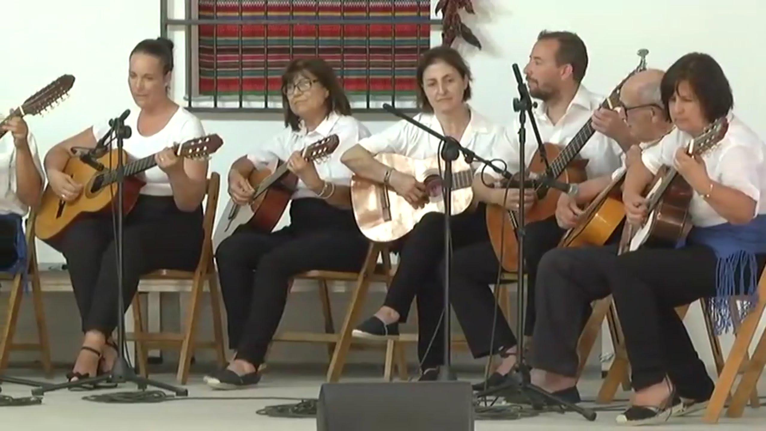 Pórtugos acoge el XXXVIII Festival de Música Tradicional de la Alpujarra