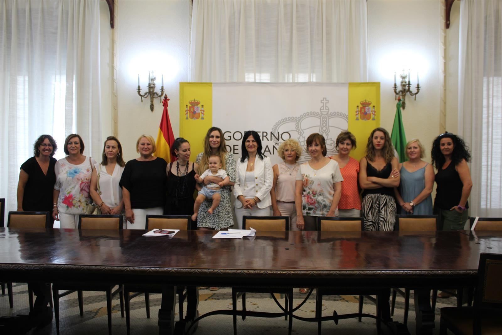 La provincia registra 1.470 casos en el Sistema de Seguimiento Integral a Víctimas de Violencia de Género