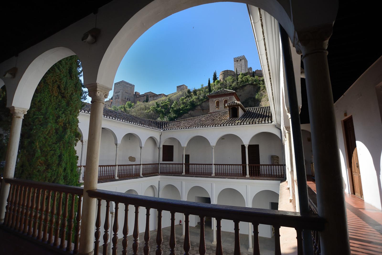 Granada, la provincia andaluza donde más crecen las visitas a museos