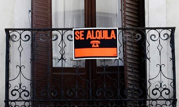 Granada, quinta ciudad de España con más pisos compartidos