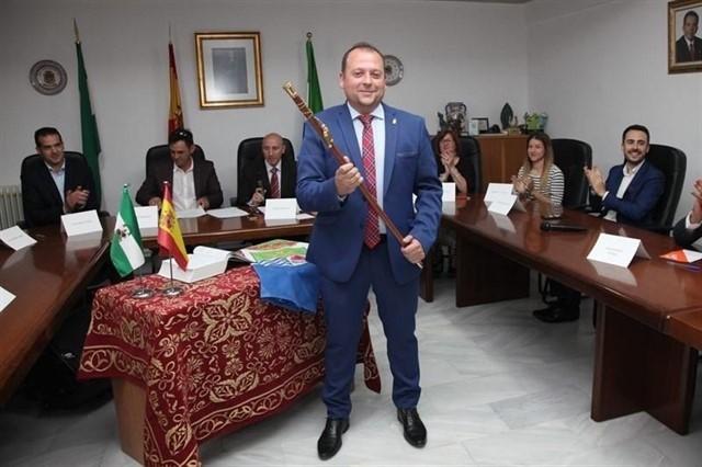 PP y Cs pedirán en Pleno la dimisión del alcalde de Cúllar Vega