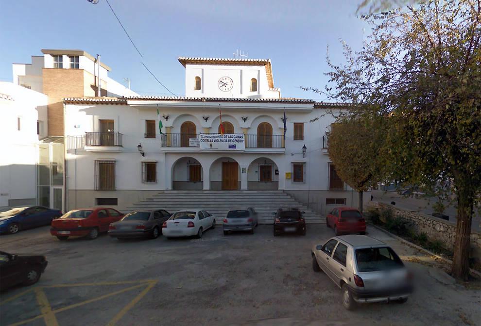 Los Servicios Sociales Comunitarios de los ayuntamientos de Granada reciben 4,7 millones