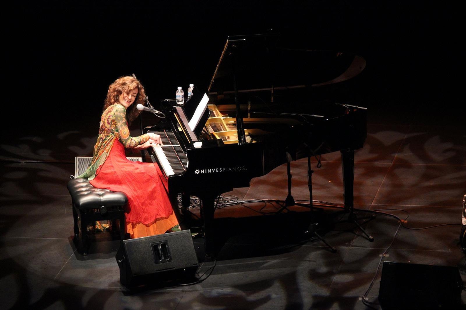 'Me Vuelves Lorca' rinde homenaje a la mujer rural con jazz, baile y teatro desde este viernes