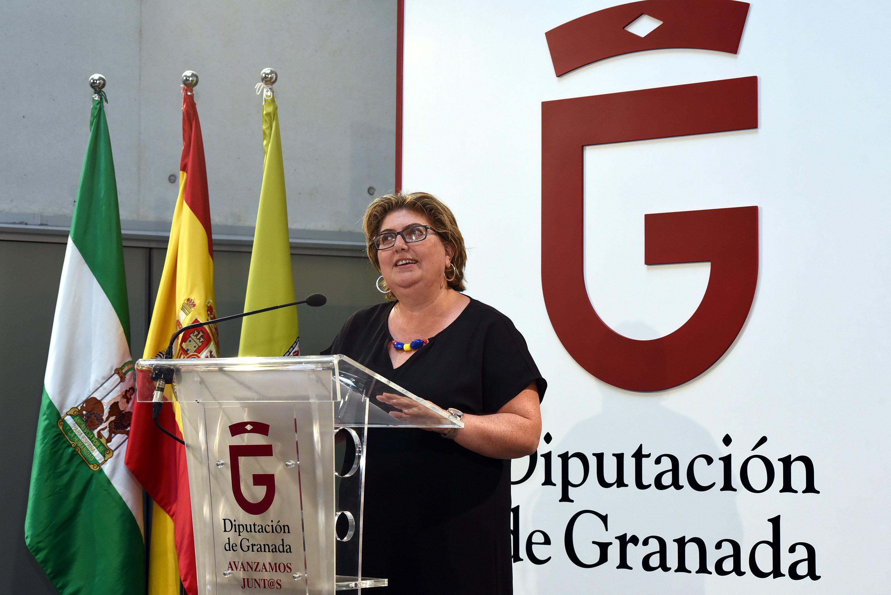 La UE presenta 3 proyectos de la Diputación como ejemplo contra la despoblación
