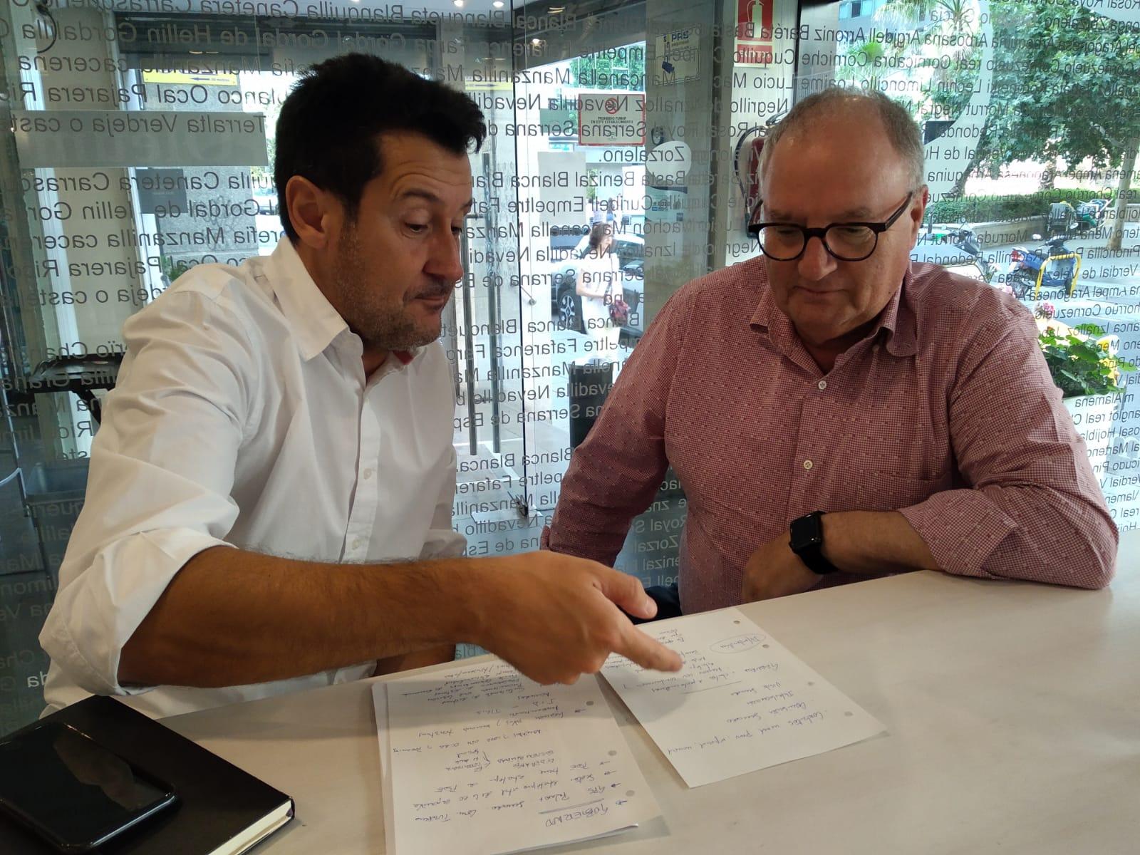 """El PSOE aboga por un modelo de turismo """"sostenible y de calidad"""""""
