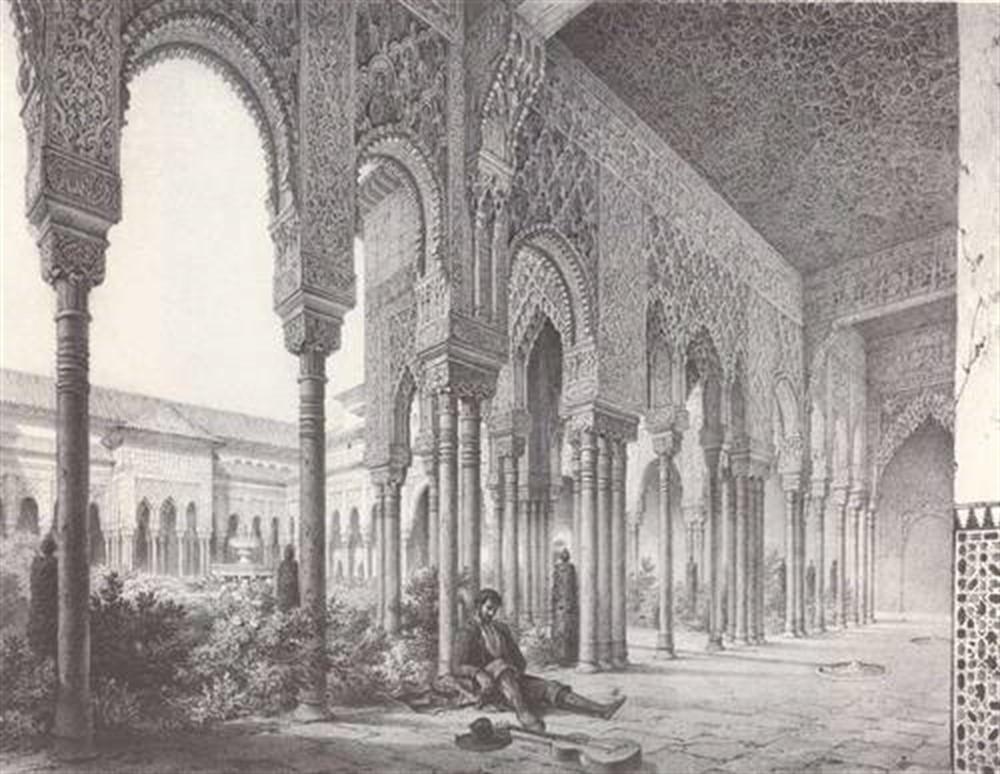 Un curso analizará la relación de la Alhambra con la música del siglo XIX