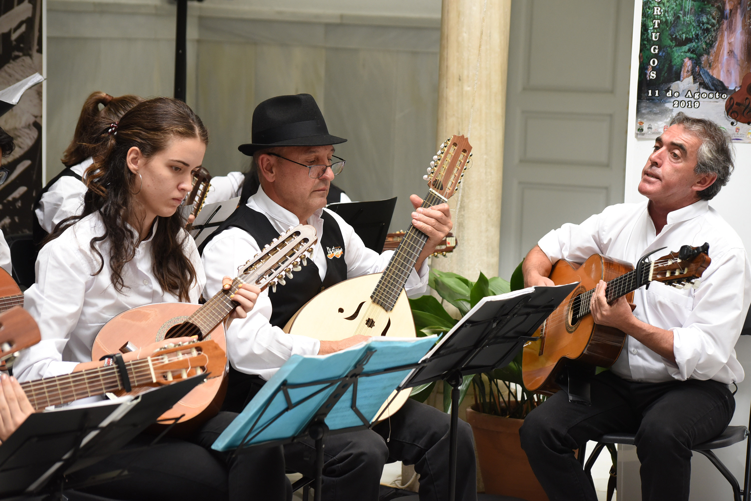 Pórtugos acoge este domingo el Festival de Música Tradicional de la Alpujarra
