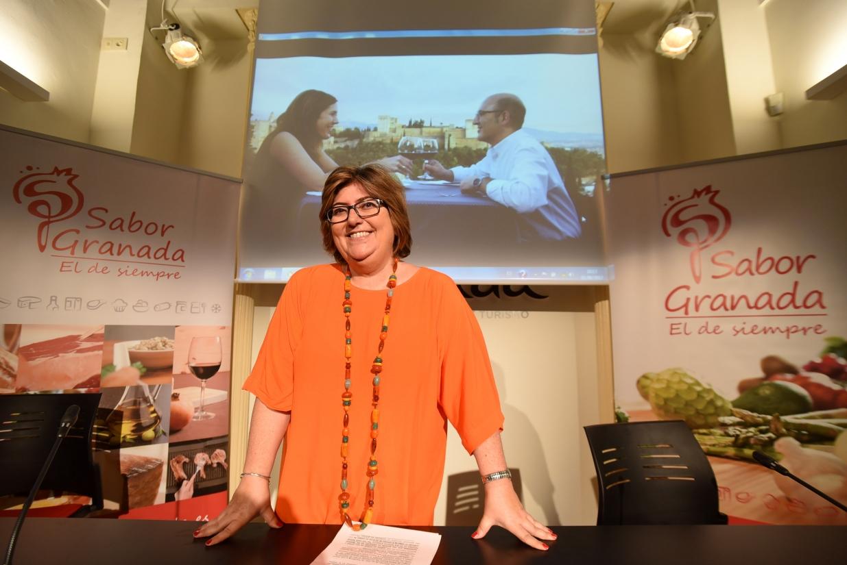 'Sabor Granada' multiplica su actividad durante el otoño para consolidar la marca