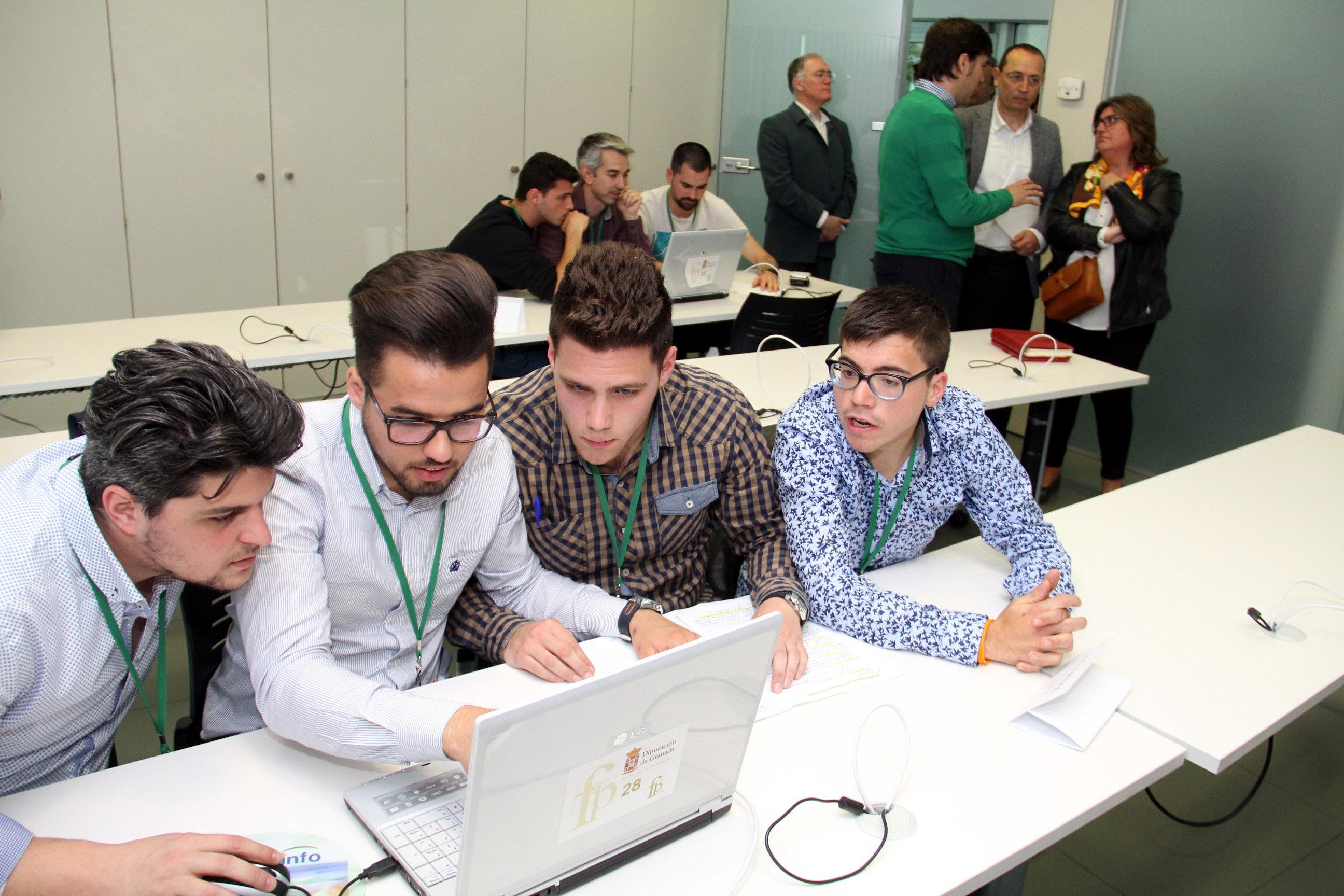 Diputación impulsa un taller de validación de ideas de negocio para emprendedores