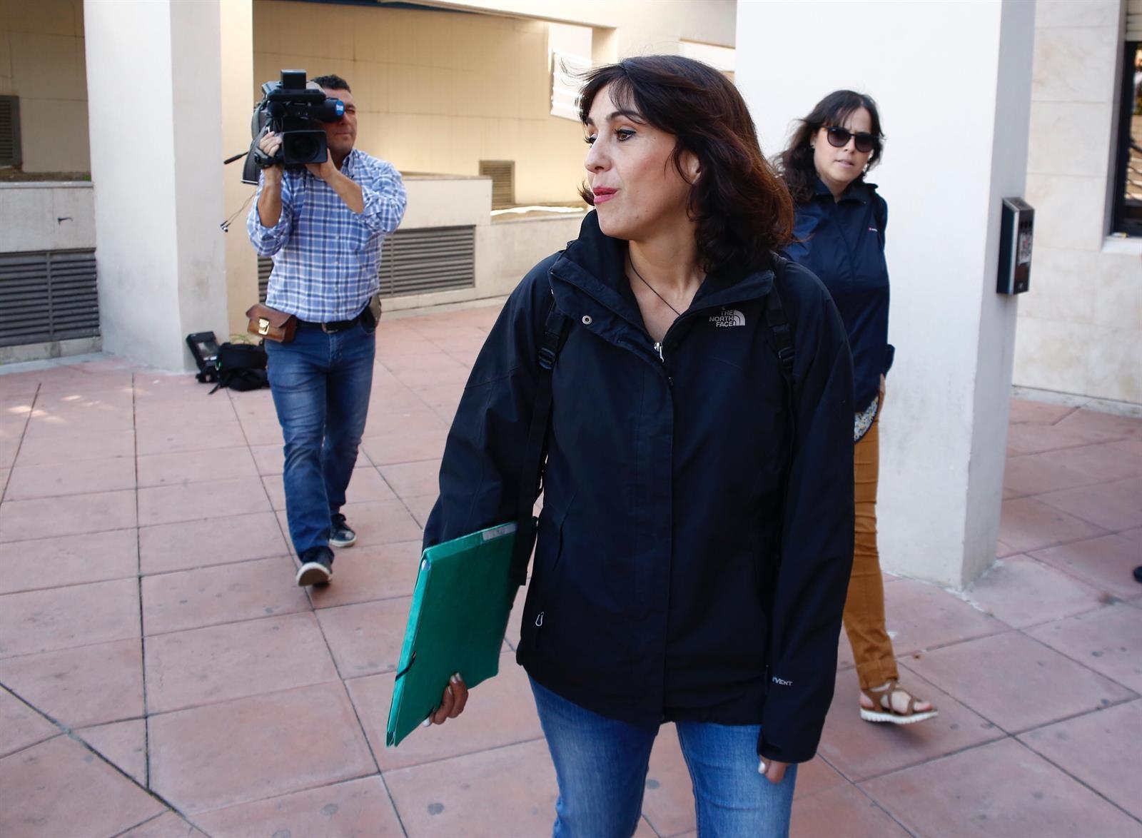 El abogado de Rivas asegura que harán «todo lo posible por conseguir protección para los niños»