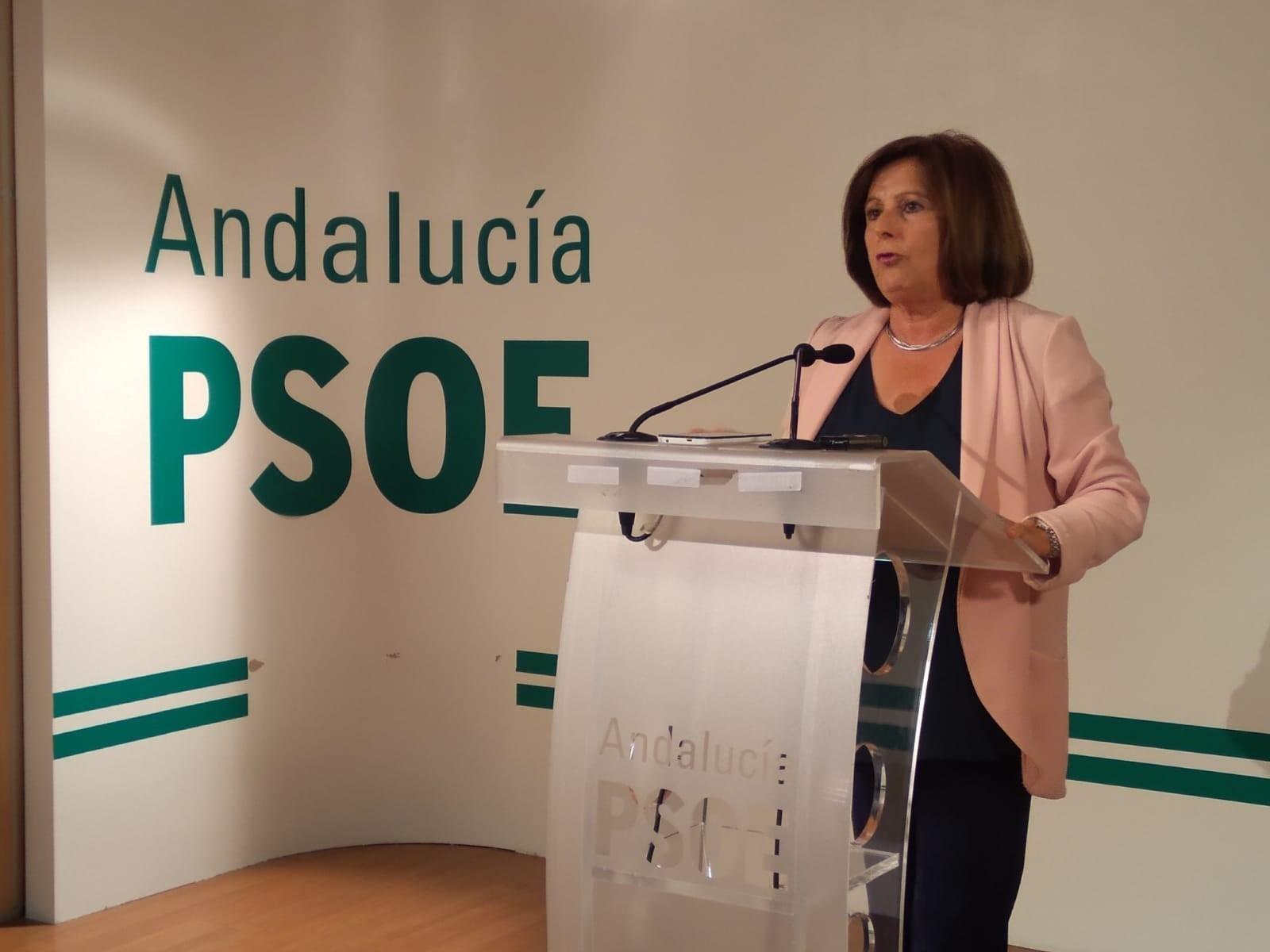 """El PSOE exige a la Junta """"máxima transparencia"""" y que explique públicamente el protocolo de vacunación en la provincia"""