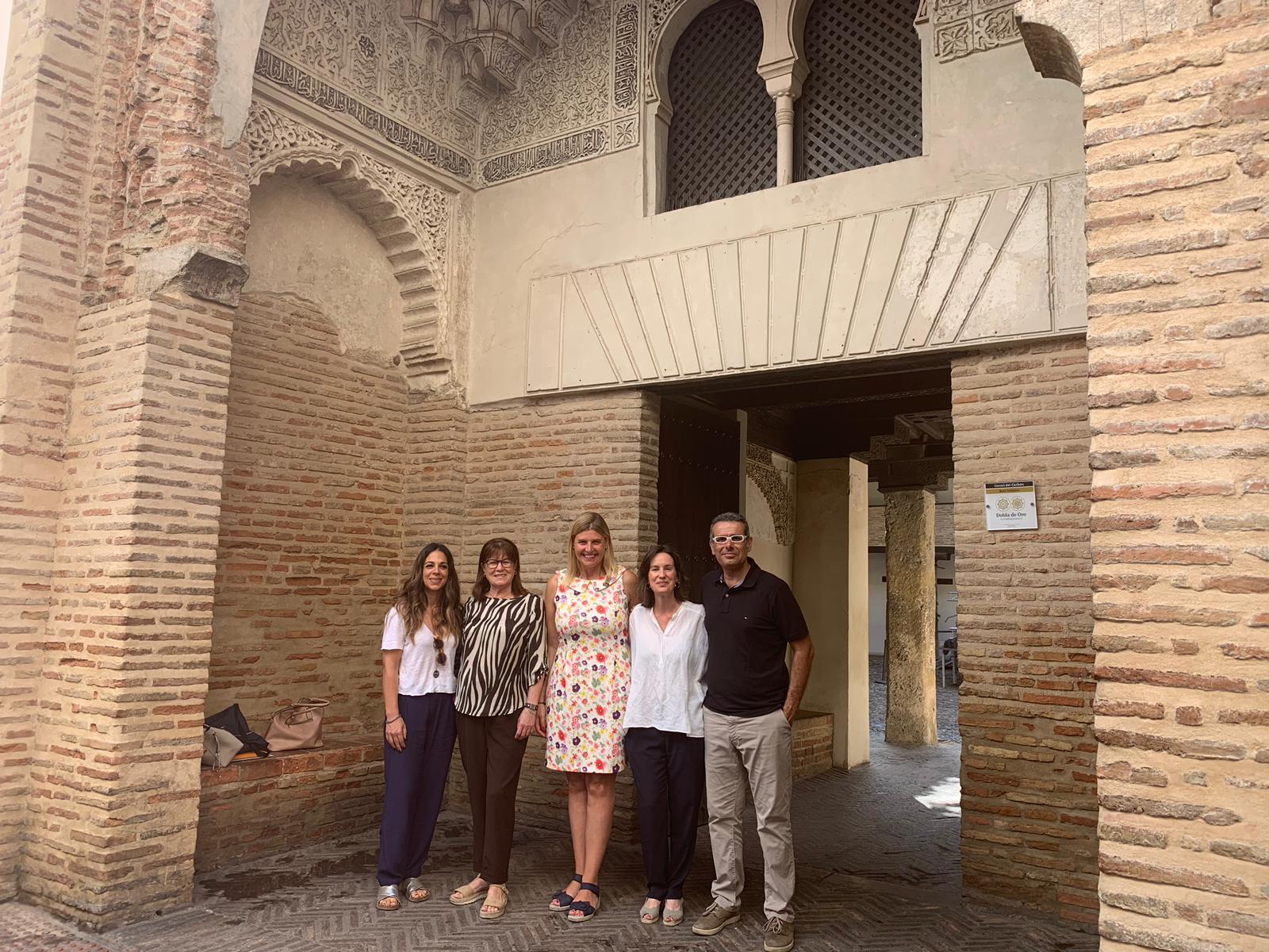 La Zubia acogerá exposiciones y conferencias del Legado Andalusí