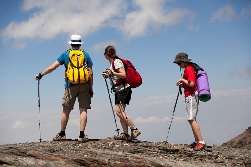 La Junta destaca su apuesta por un turismo sostenible en el Parque de Sierra Nevada