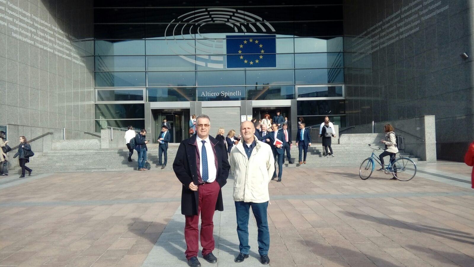 La Plataforma por la Defensa del Río Castril lleva ante el Tribunal Europeo de Derechos Humanos su trasvase