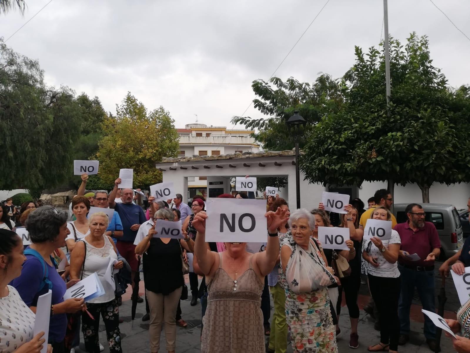 Denuncian una subida de casi el 90% en los sueldos del nuevo equipo de gobierno de Órgiva