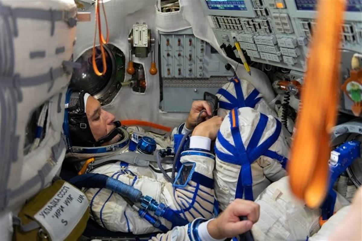 El Parque de las Ciencias realizará una conexión en directo con la Estación Espacial Internacional