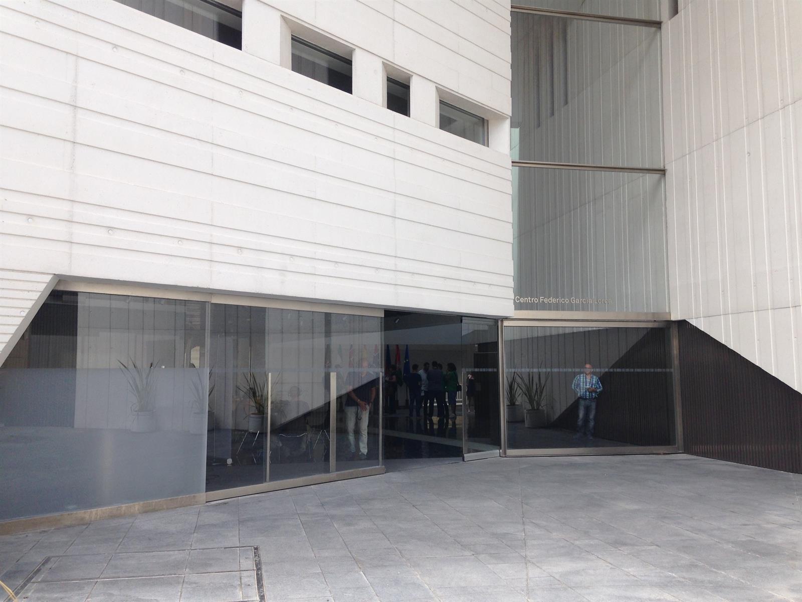 El Centro Lorca acoge este jueves la deliberación y fallo del jurado de la 17 edición del Premio Lorca