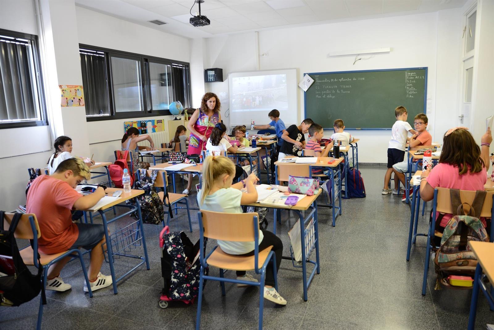 CCOO denuncia retrasos del INSS en la resolución de los expedientes de baja del profesorado afectando a sus salarios