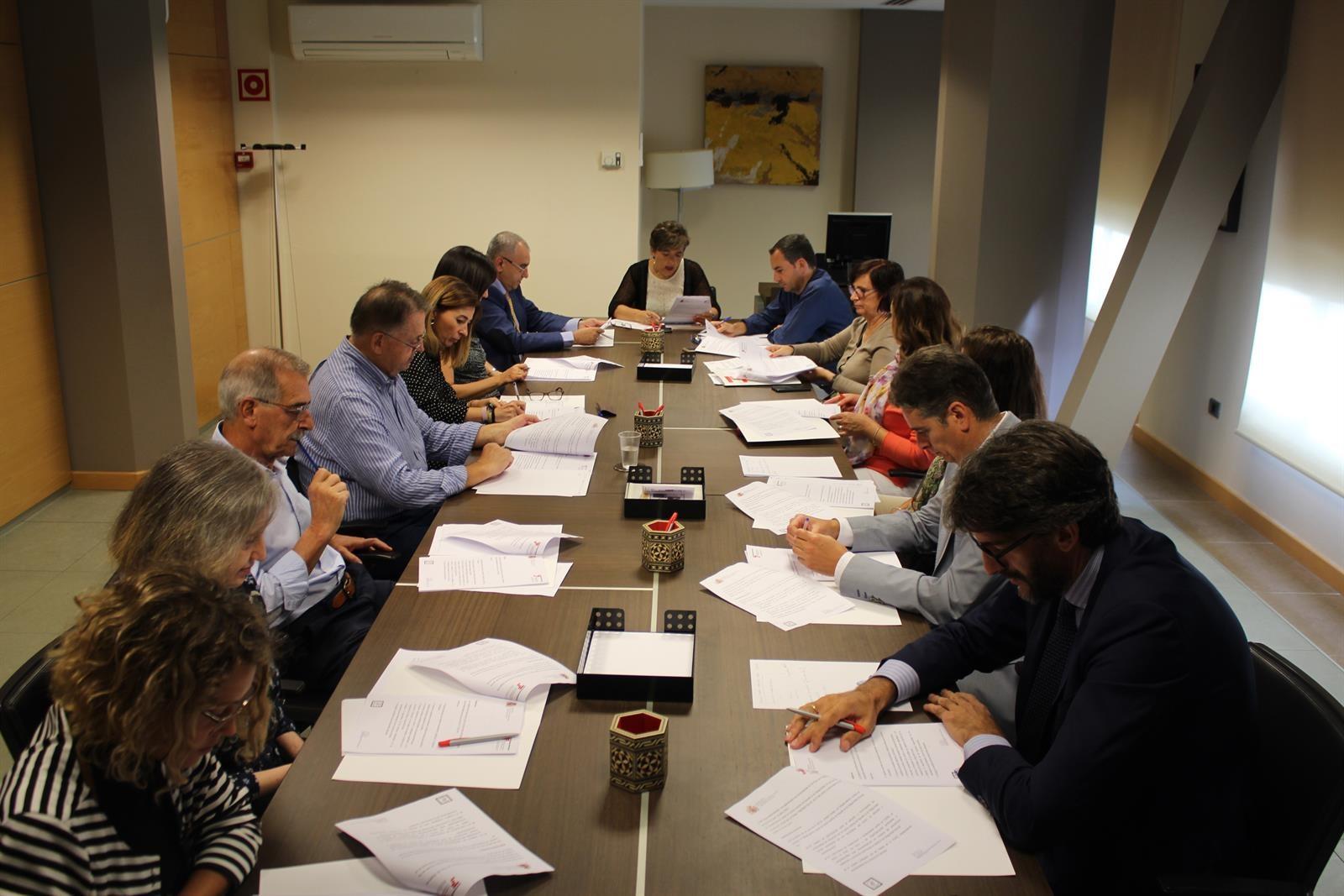 Una comisión provincial trabajará contra el fraude a la Seguridad Social