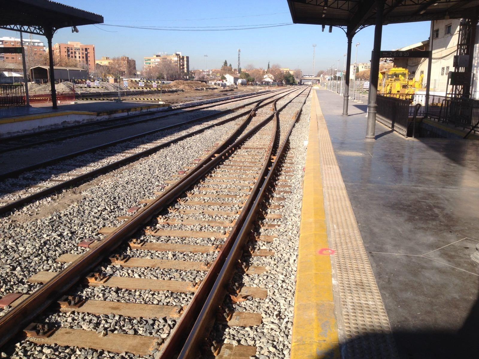 El Ayuntamiento de Baza se congratula del anuncio de partida para el estudio informativo del tren en 2021
