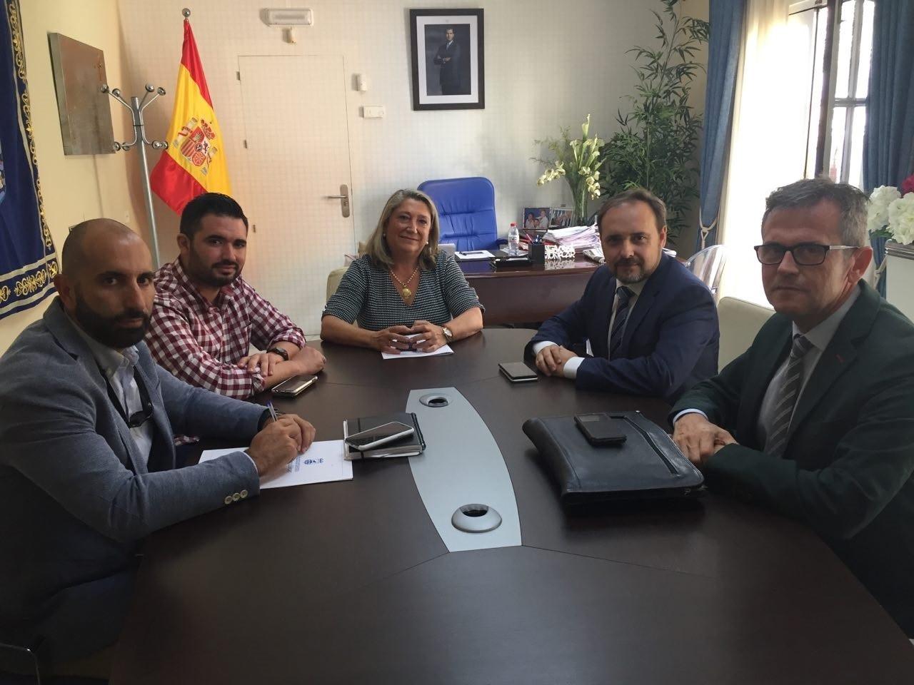 Los juzgados de Almuñécar se trasladarán a una única sede para el segundo trimestre de 2020