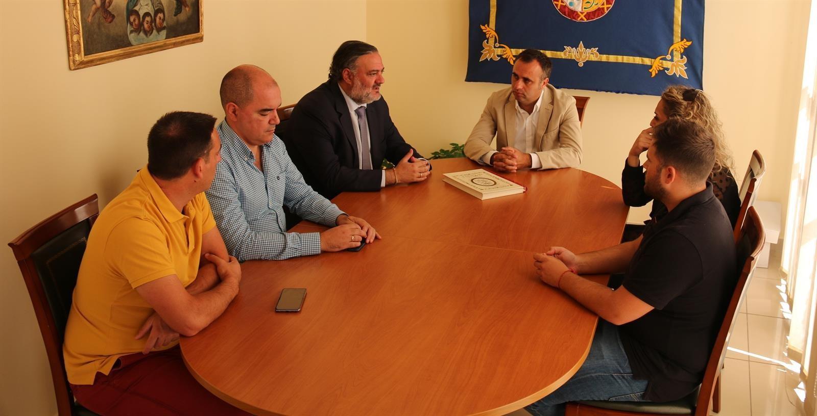 La Junta anuncia la próxima licitación de las obras para el nuevo colegio de Alhendín