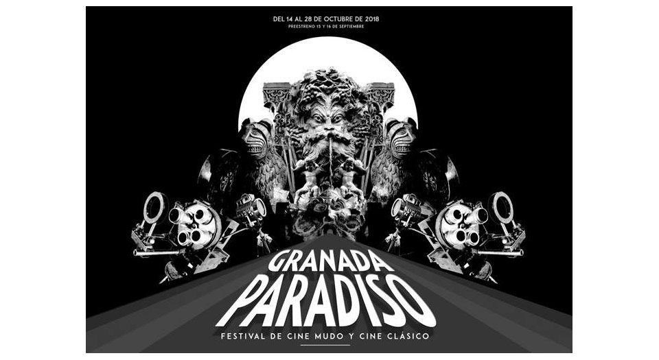 El Ayuntamiento de Granada retira su respaldo al festival de cine Granada Paradiso