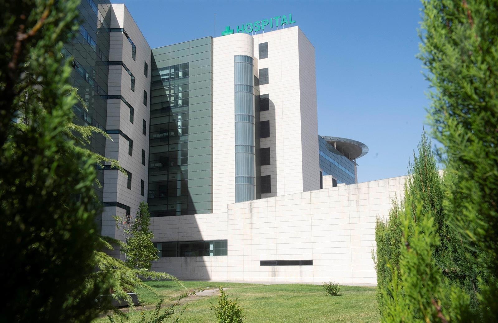 CSIF exige una cobertura absoluta de la plantilla de celadores en los hospitales de la provincia