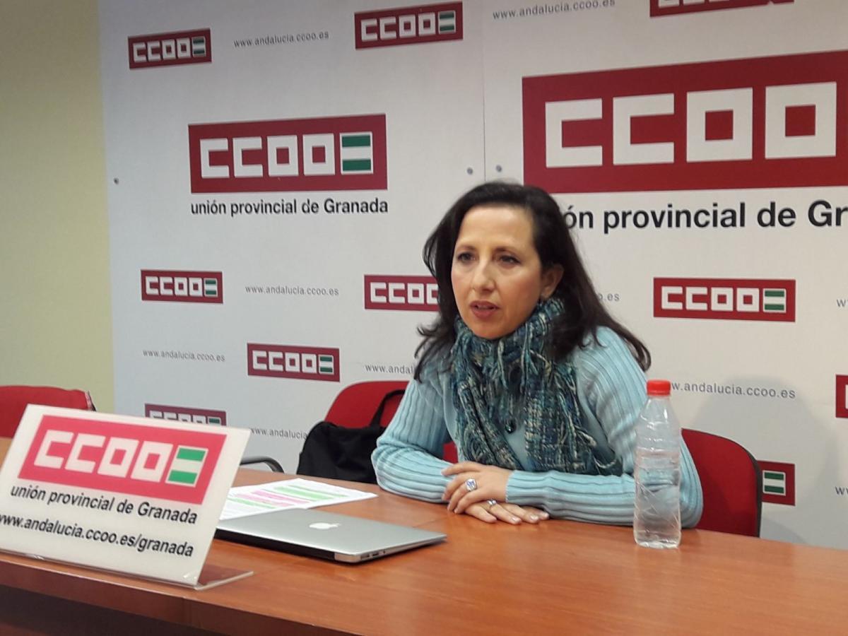 CCOO denuncia precariedad e incertidumbre en las escuelas infantiles granadinas en el inicio del curso