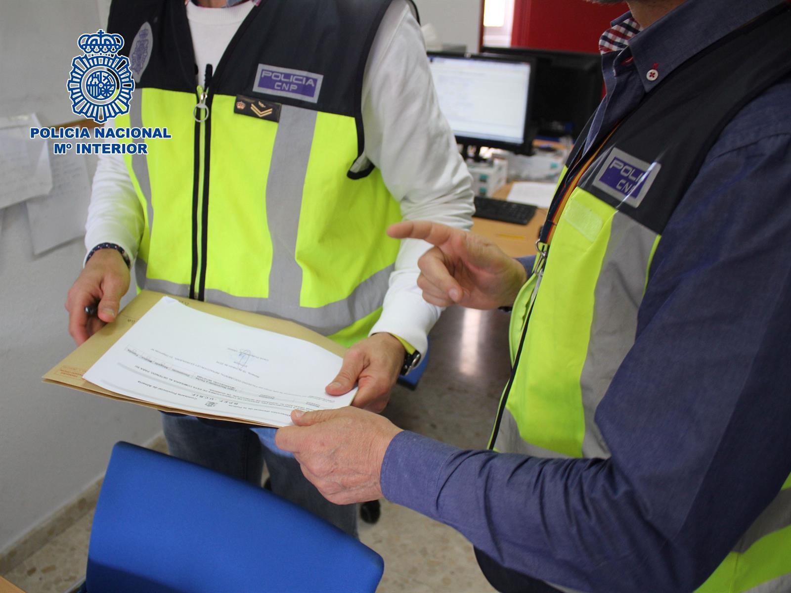 Detenido por realizar empadronamientos ilegales a extranjeros