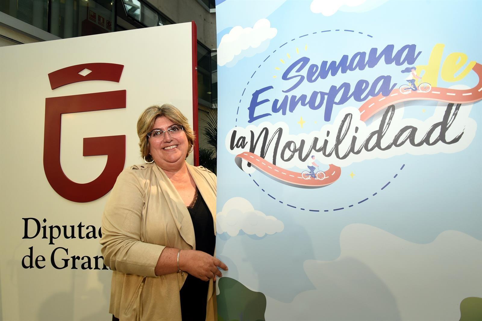 Diputación ultima un plan de actuaciones para una movilidad más sostenible