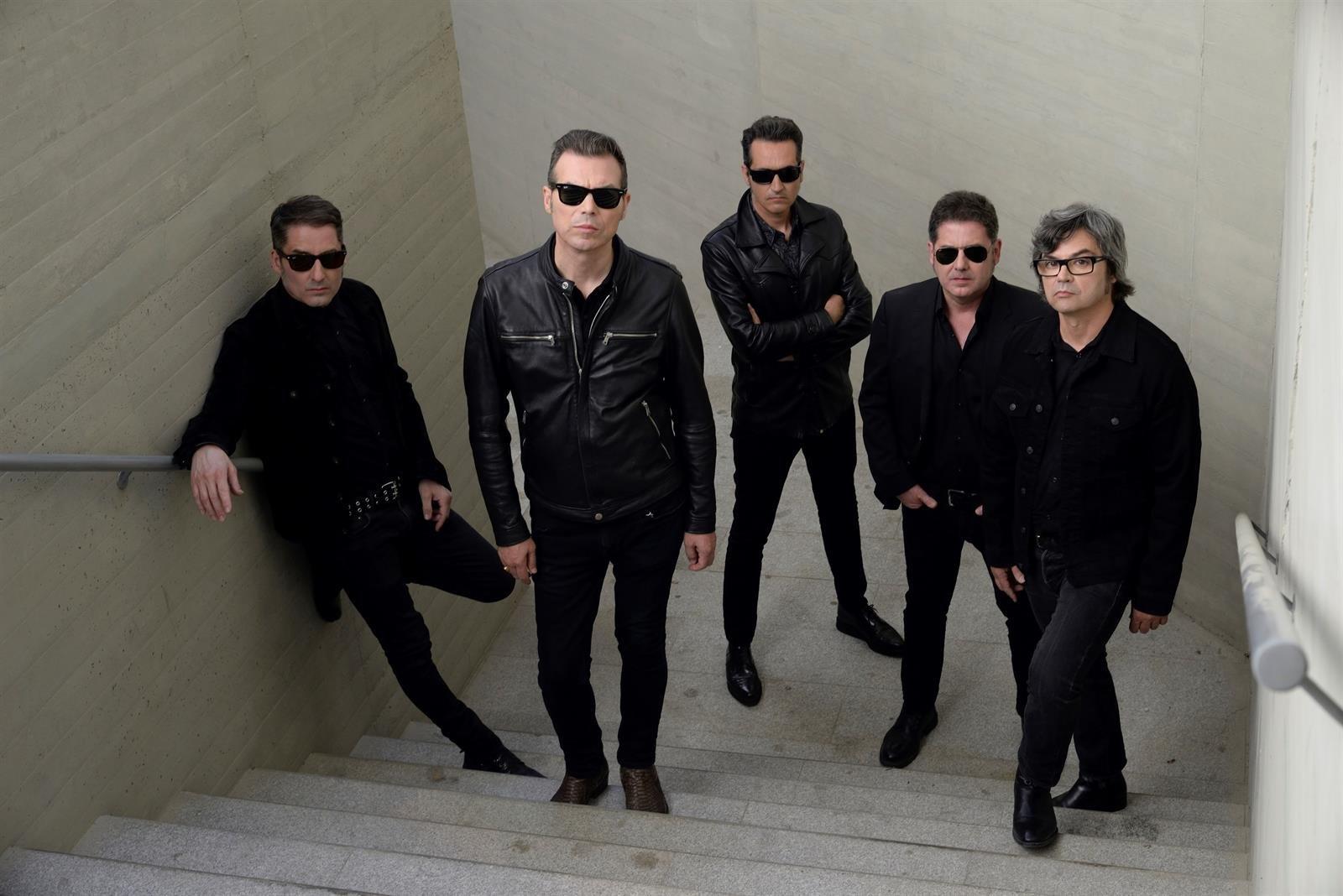 091: «La carrera de una banda de rock en España no es un cuento de hadas»