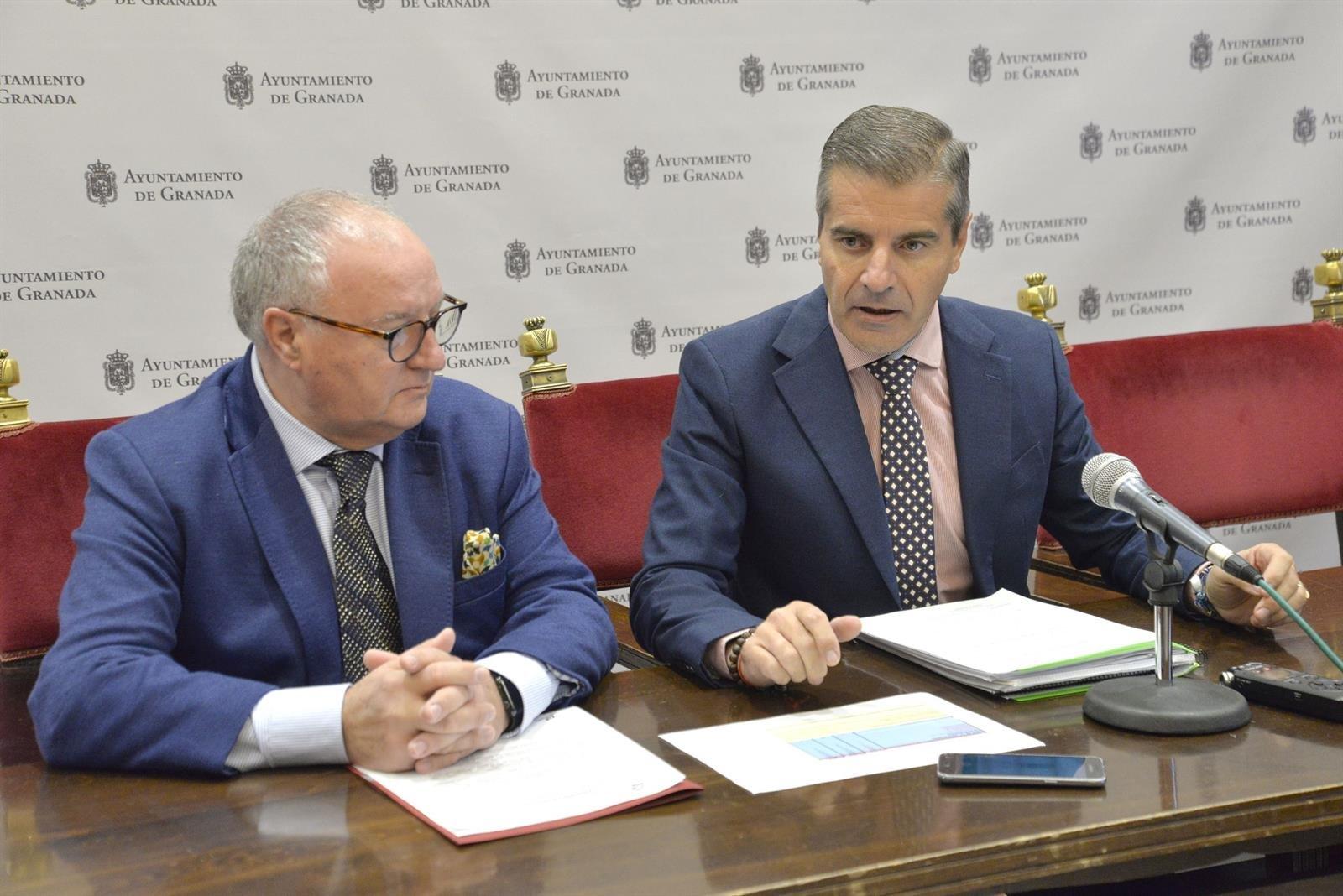 El Ayuntamiento activa un plan para velar por el cumplimiento de la ordenanza reguladora de terrazas