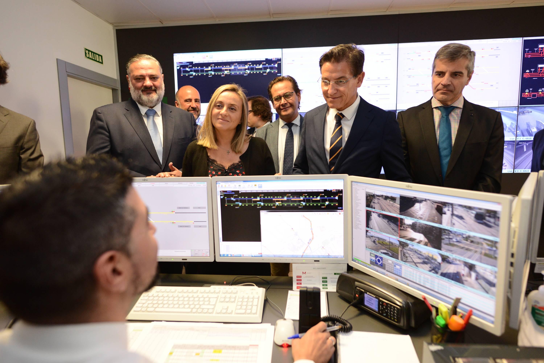 La reurbanización del primer tramo del eje Arabial-Palencia sale a licitación pública