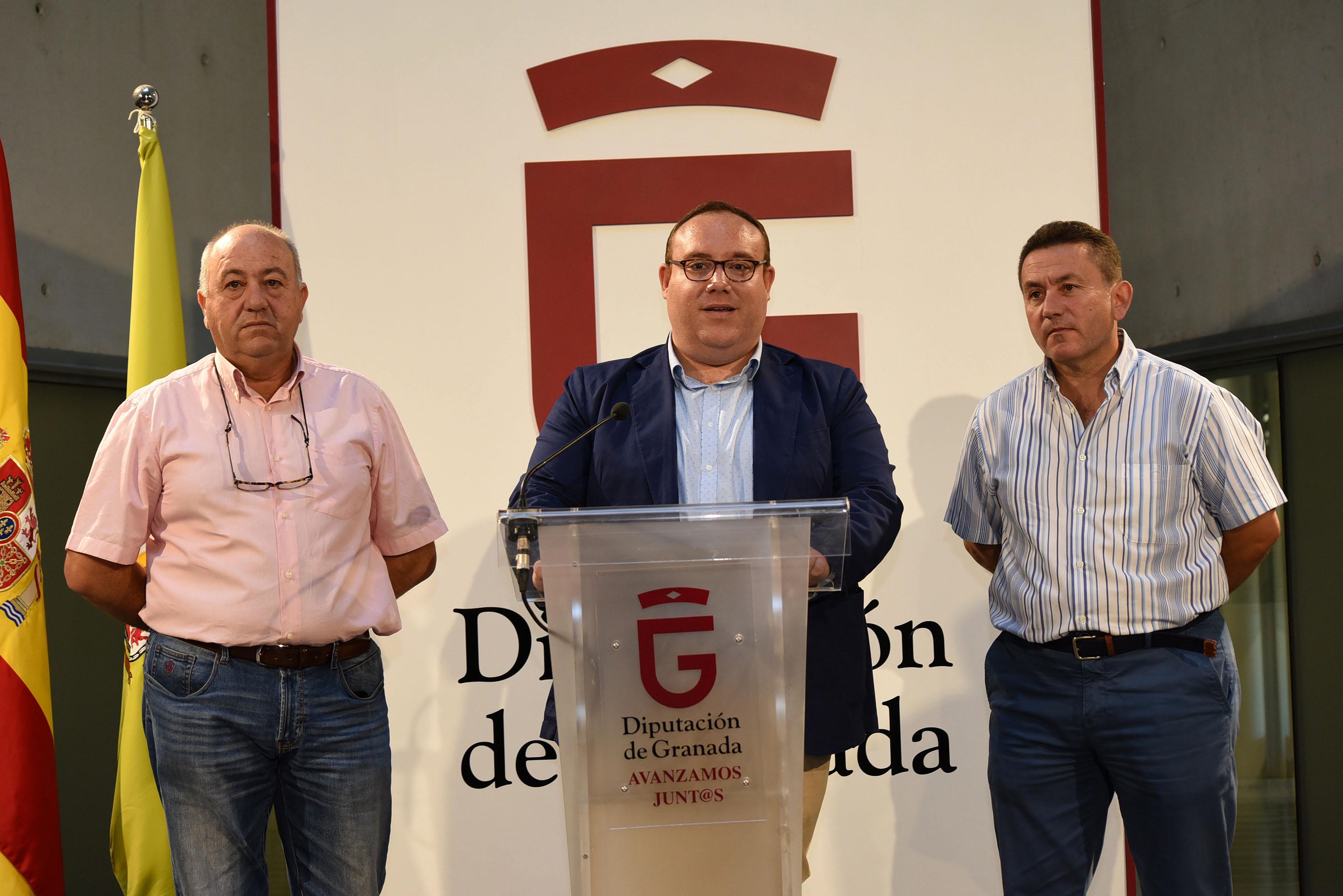 Diputación activa una línea de ayudas a los deportistas de élite de la provincia