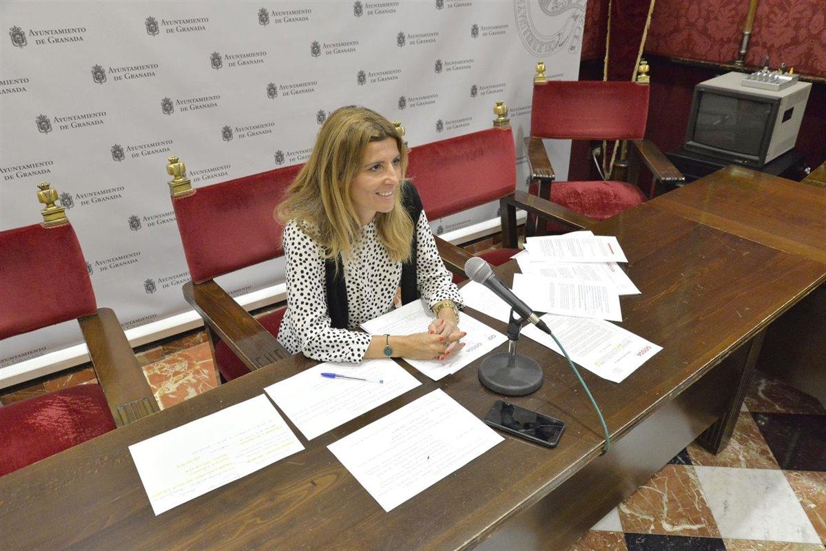 Los Centros Cívicos de Granada ya abren su actividad a la participación ciudadana