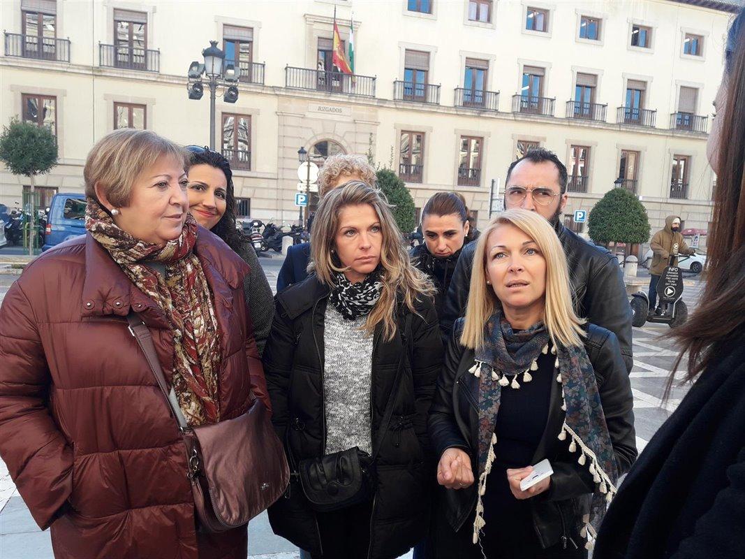 El Supremo confirma los 22 años de prisión para la pareja de Sara Correa por asesinato
