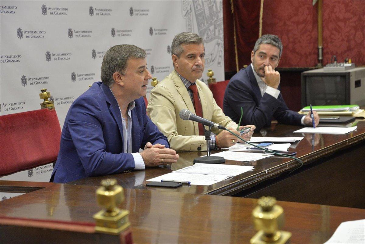 El Ayuntamiento pide la convocatoria urgente de la mesa institucional por la zona norte
