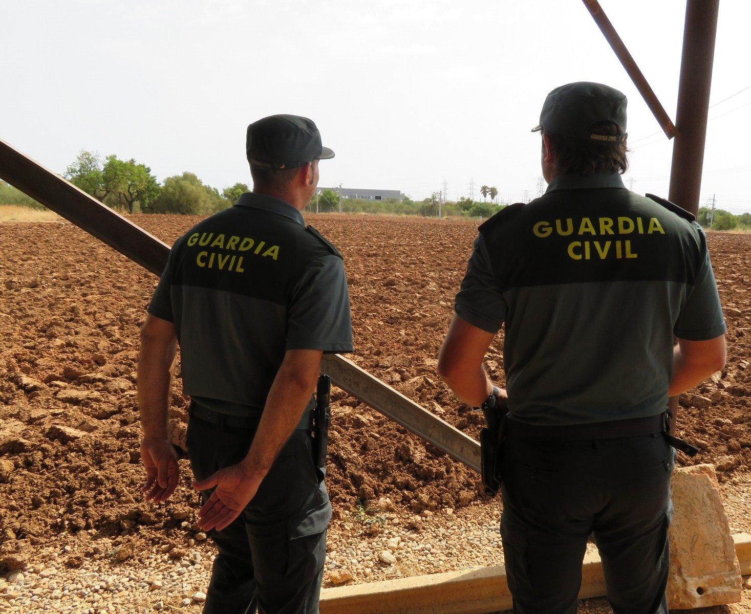 Prisión provisional para dos de los detenidos por el tiroteo con un fallecido en Arenas del Rey