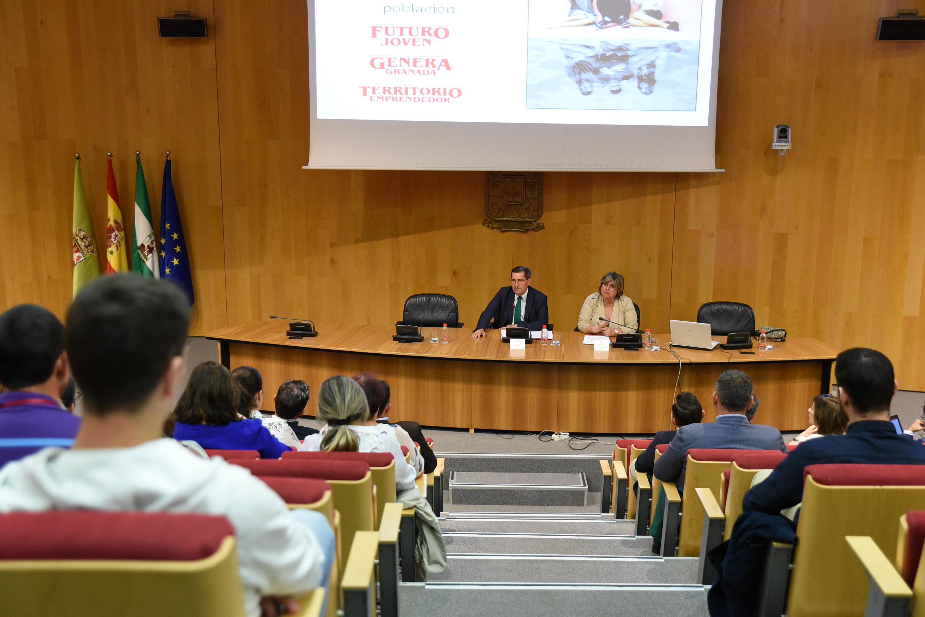 La Diputación coordina con los municipios medidas contra la despoblación