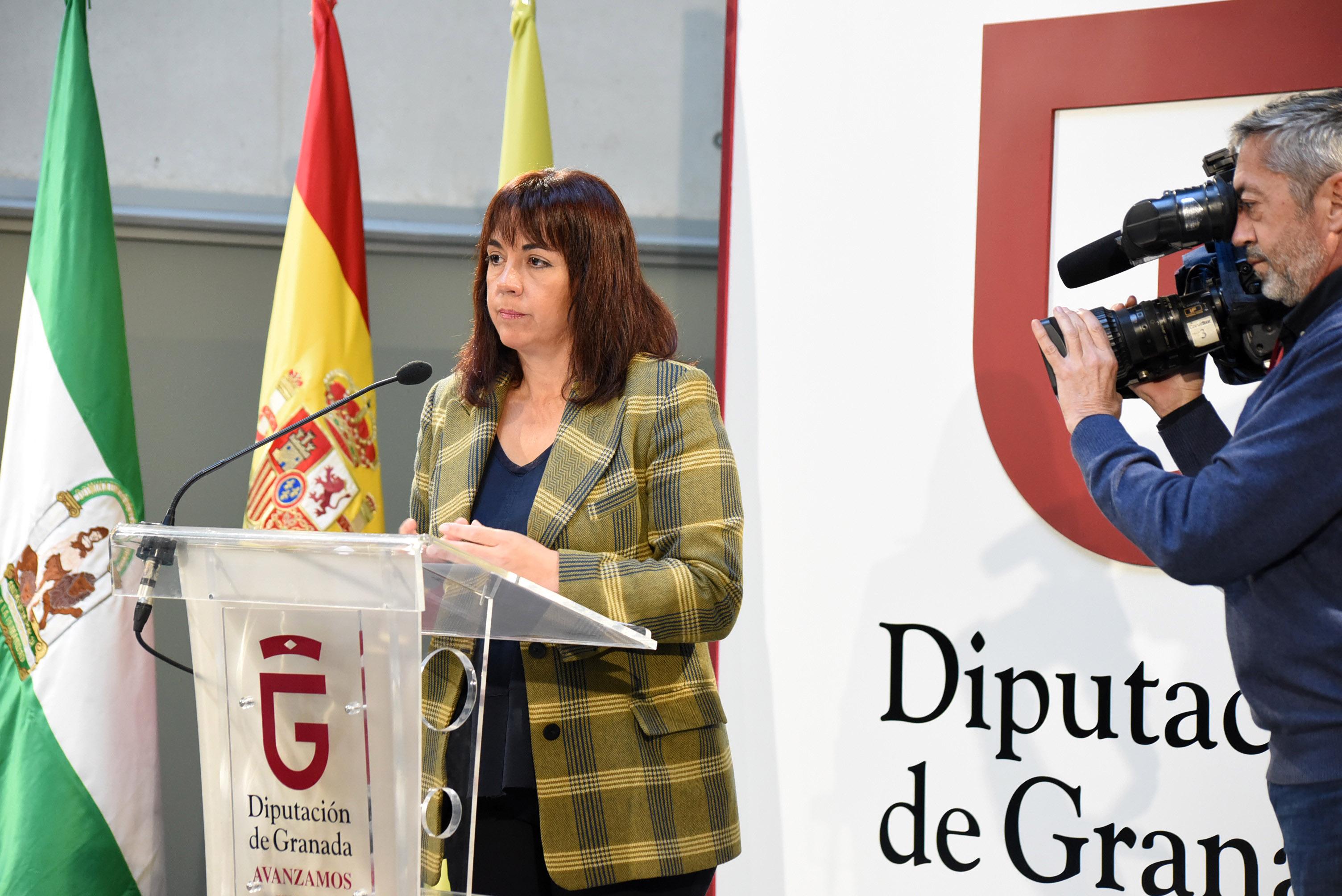 Diputación alerta de que la Junta puede dejar sin atención a más de 3.300 drogodependientes
