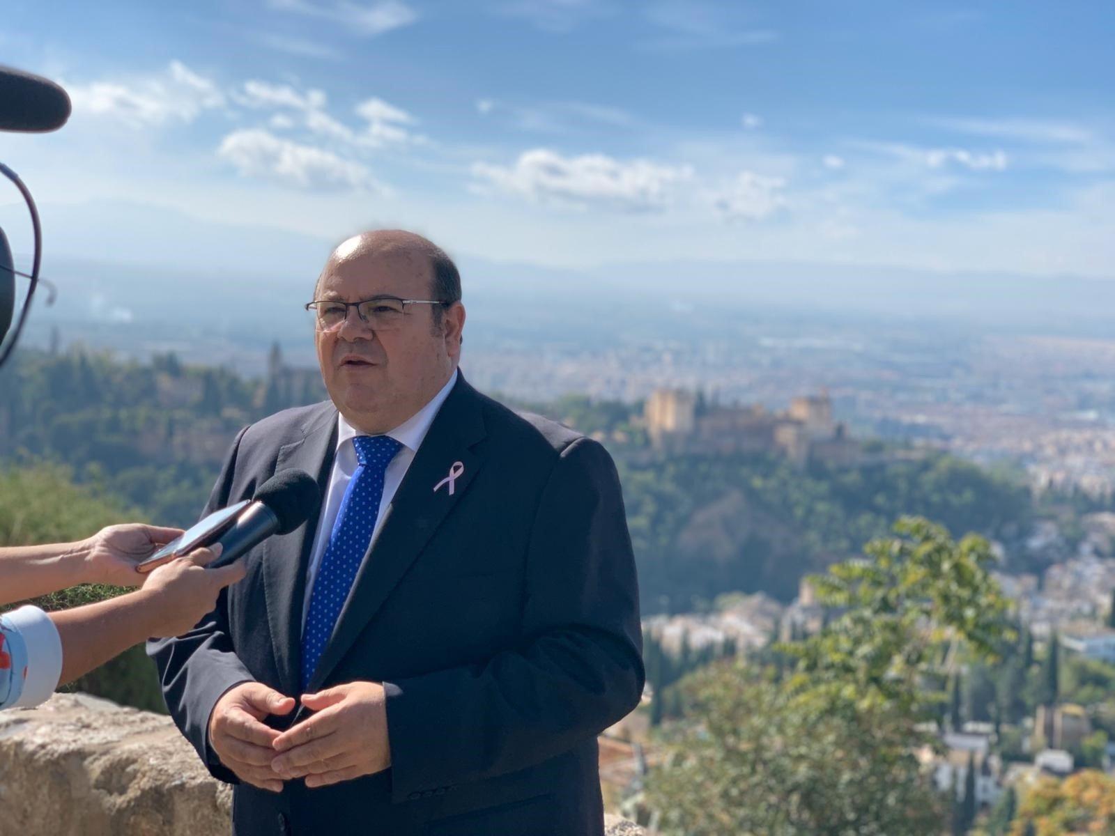 #10N El PP espera que el próximo Gobierno «crea en el turismo» de la provincia