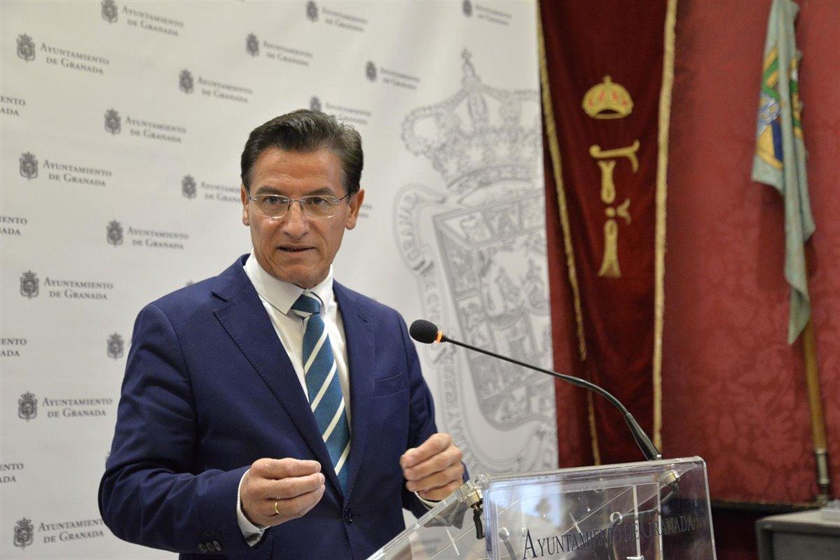 Luis Salvador solicitará a Endesa que «dé un paso adelante» contra los cortes de luz