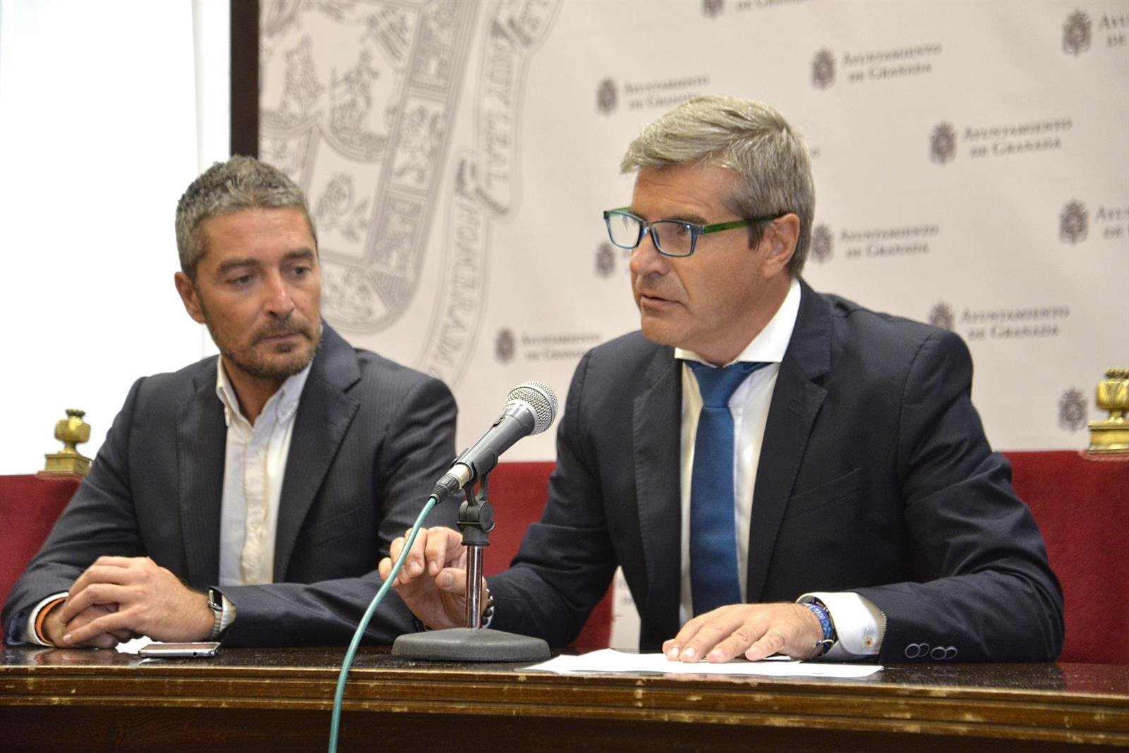 El Ayuntamiento constituirá una comisión para abordar un nuevo ROM