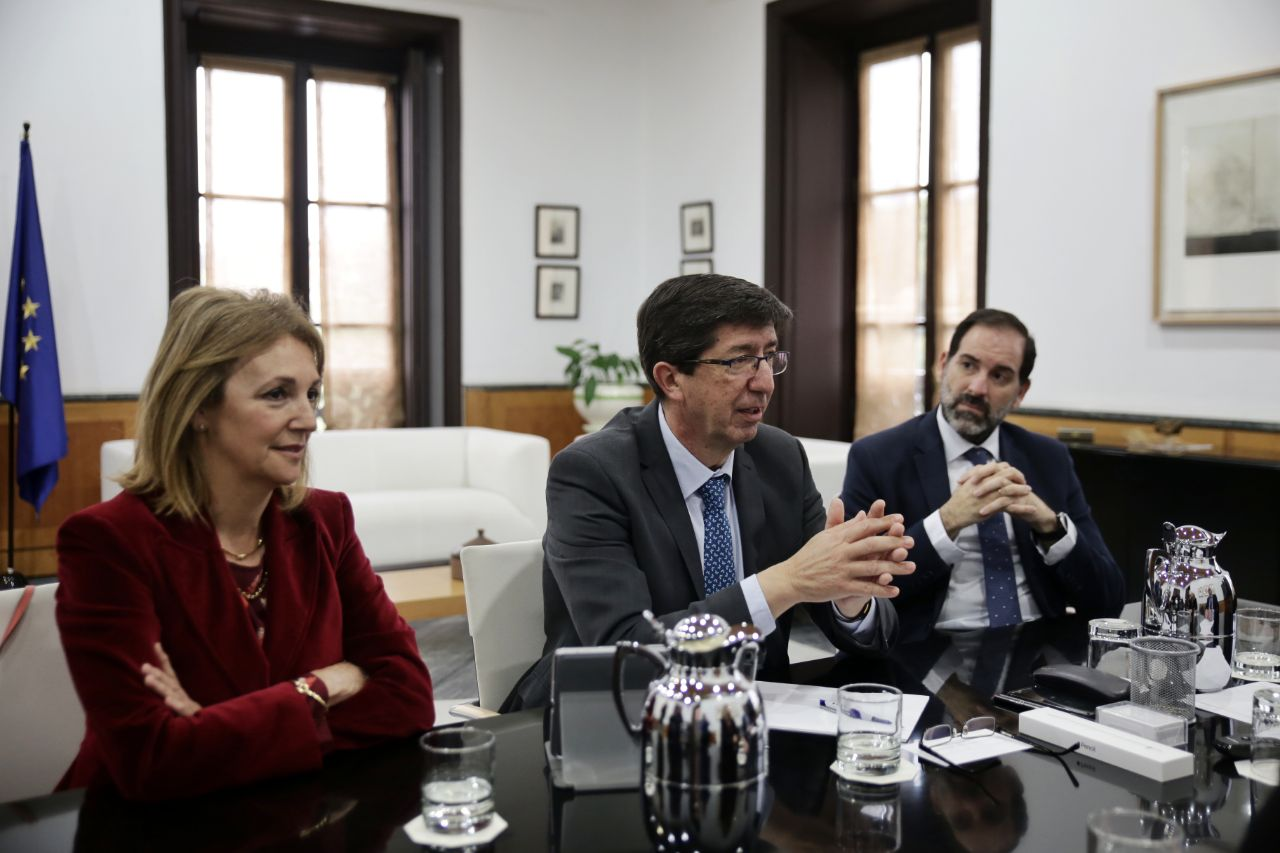 La Junta abona 1,79 millones por la prestación de la Justicia Gratuita en Granada