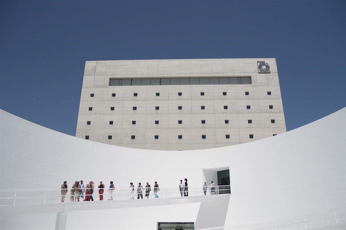 National Geographic elige al Museo Memoria de Andalucía como una de las diez maravillas modernas