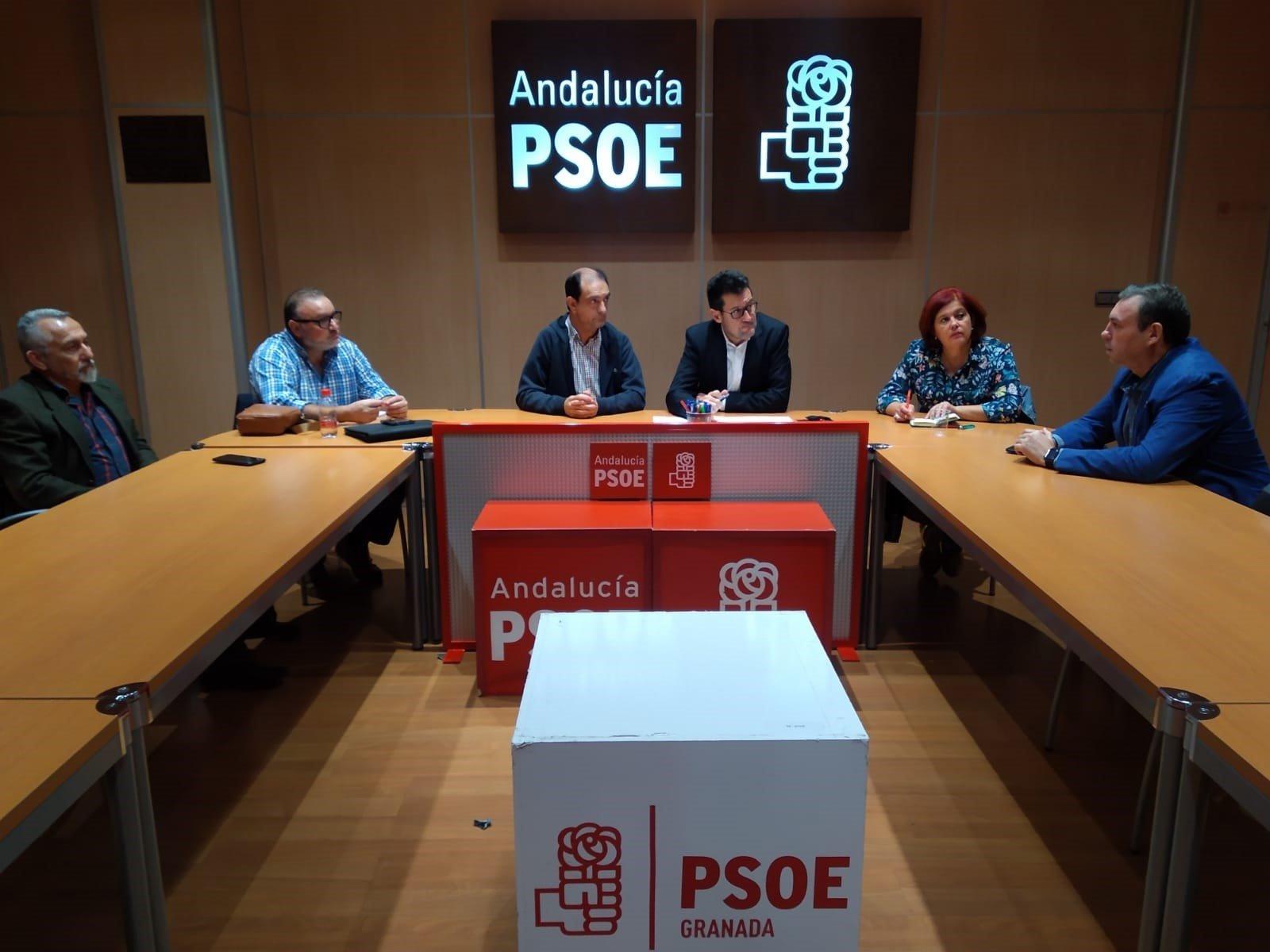 El PSOE asegura que velará por que se garantice el empleo en la fábrica de Santa Bárbara