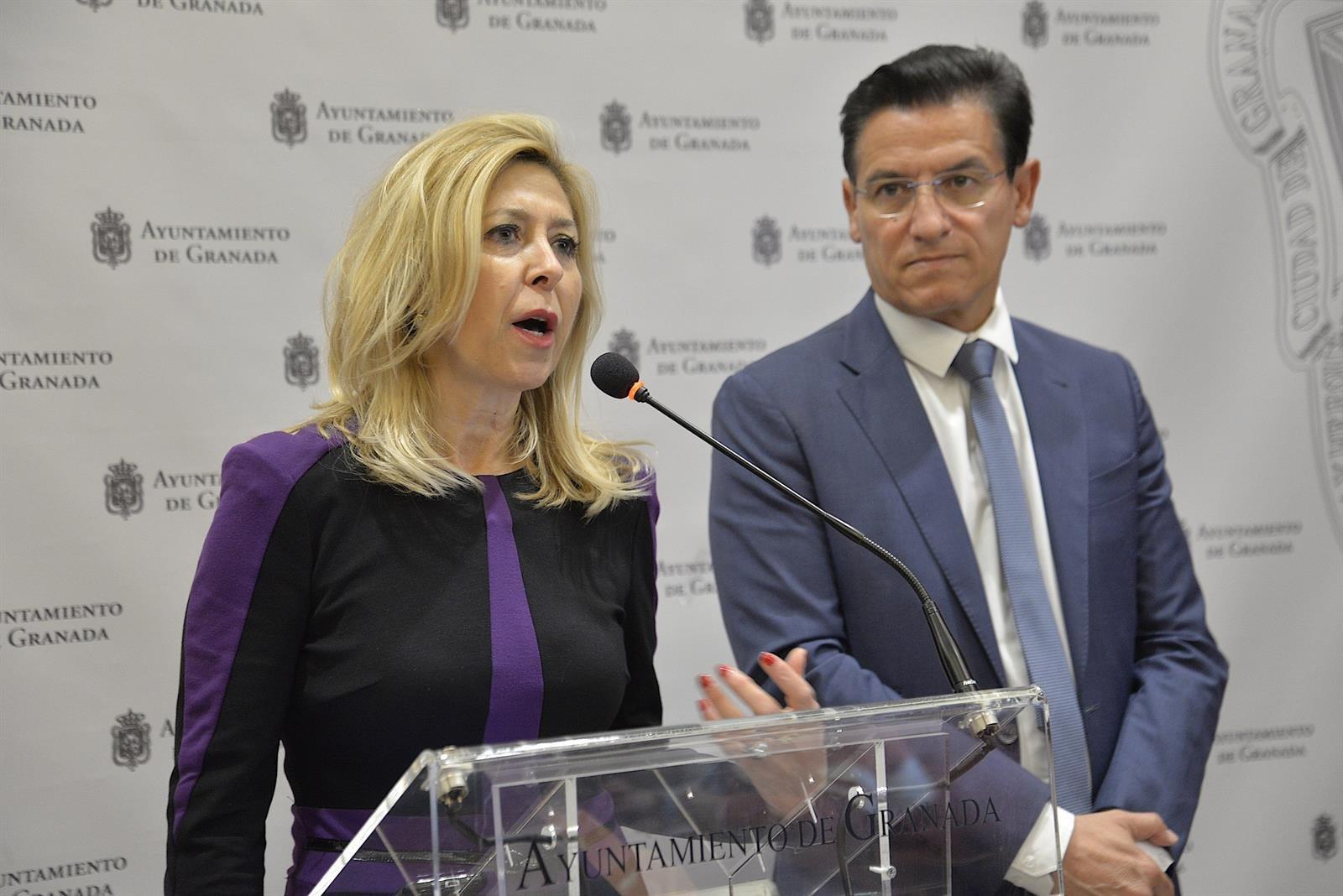 Granada y su área metropolitana conforman la mesa del medio ambiente