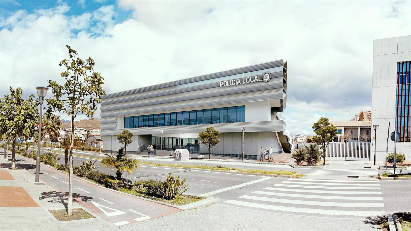 El Ayuntamiento de Motril saca a licitación la construcción de la nueva Jefatura de la Policía Local